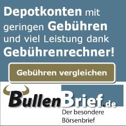 Gebührenrechner für Depots - Depotkonten mit Top-Konditionen!